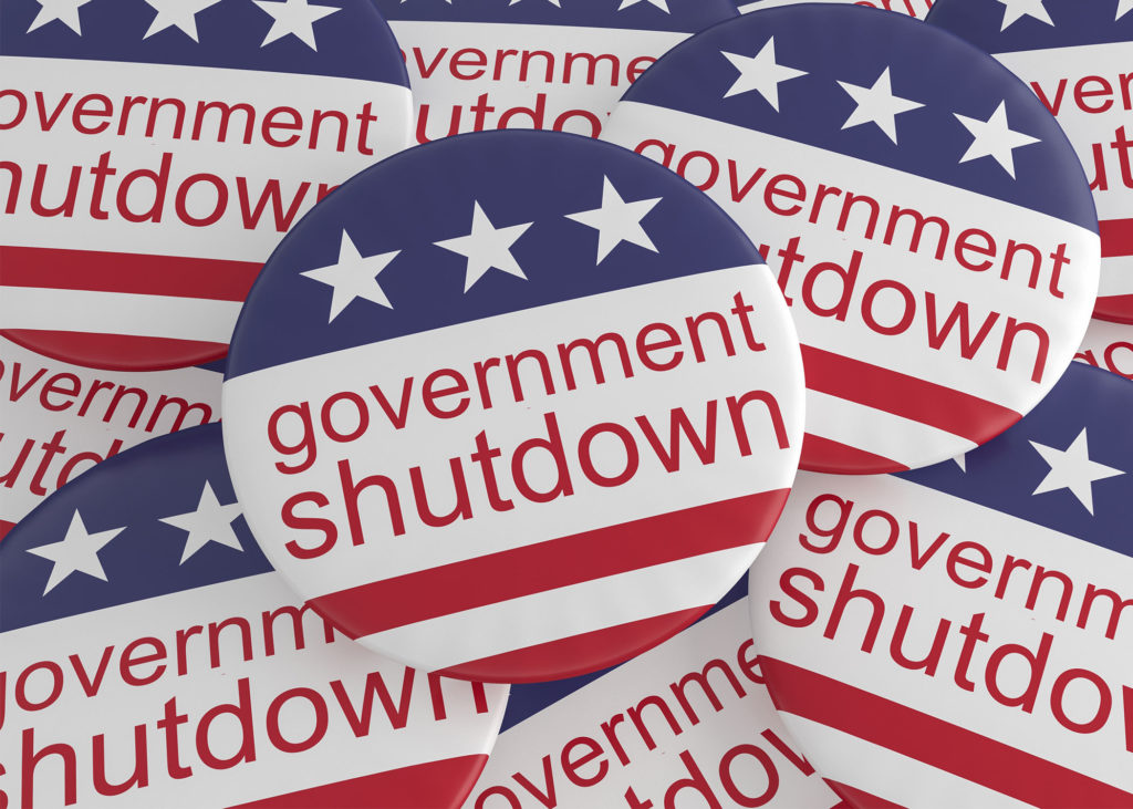 How the Government Shutdown is Impacting Immigration Law